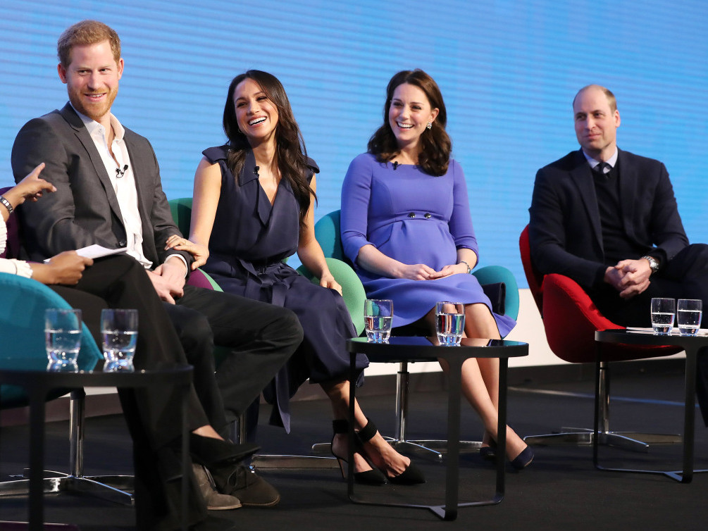 See Meghan Markle and Prince Harry's New Home, Windsor's Enchanting Frogmore Cottage! catherine-1