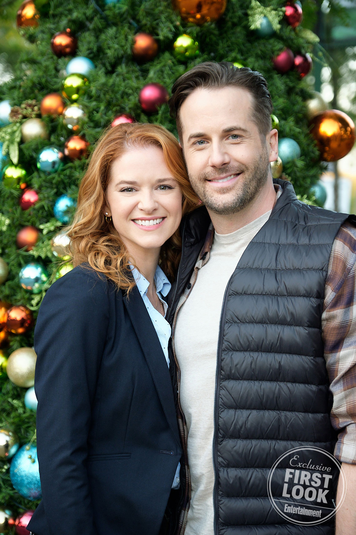 Christmas Pen Pals(Dec. 15, 8 p.m. ET/PT on Lifetime)
