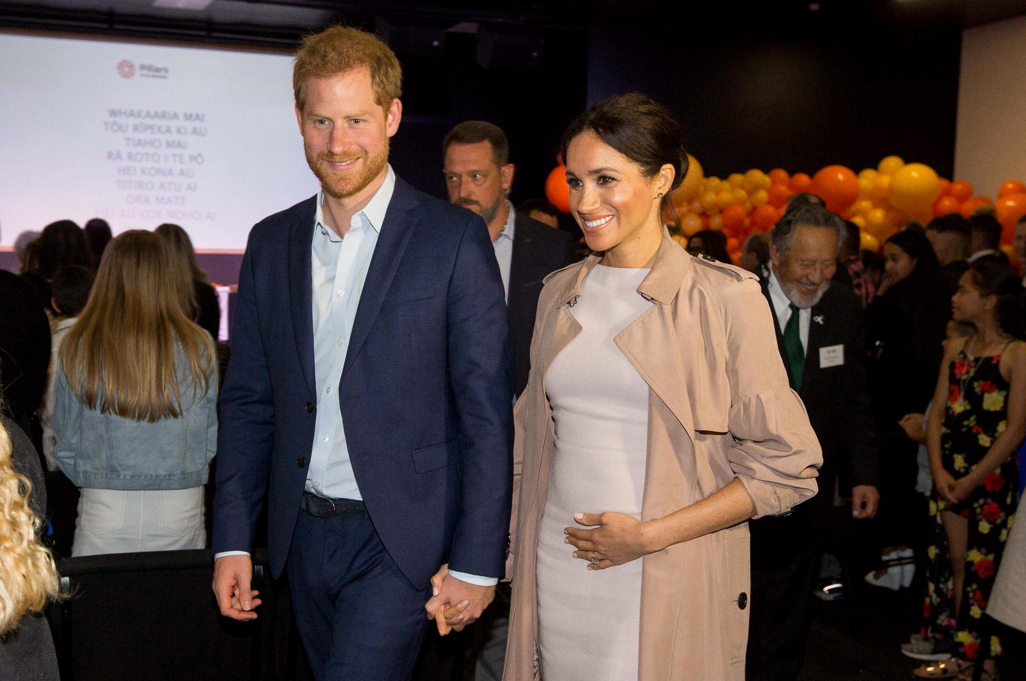 See Meghan Markle and Prince Harry's New Home, Windsor's Enchanting Frogmore Cottage! duke-duchess-sussex-5-20001