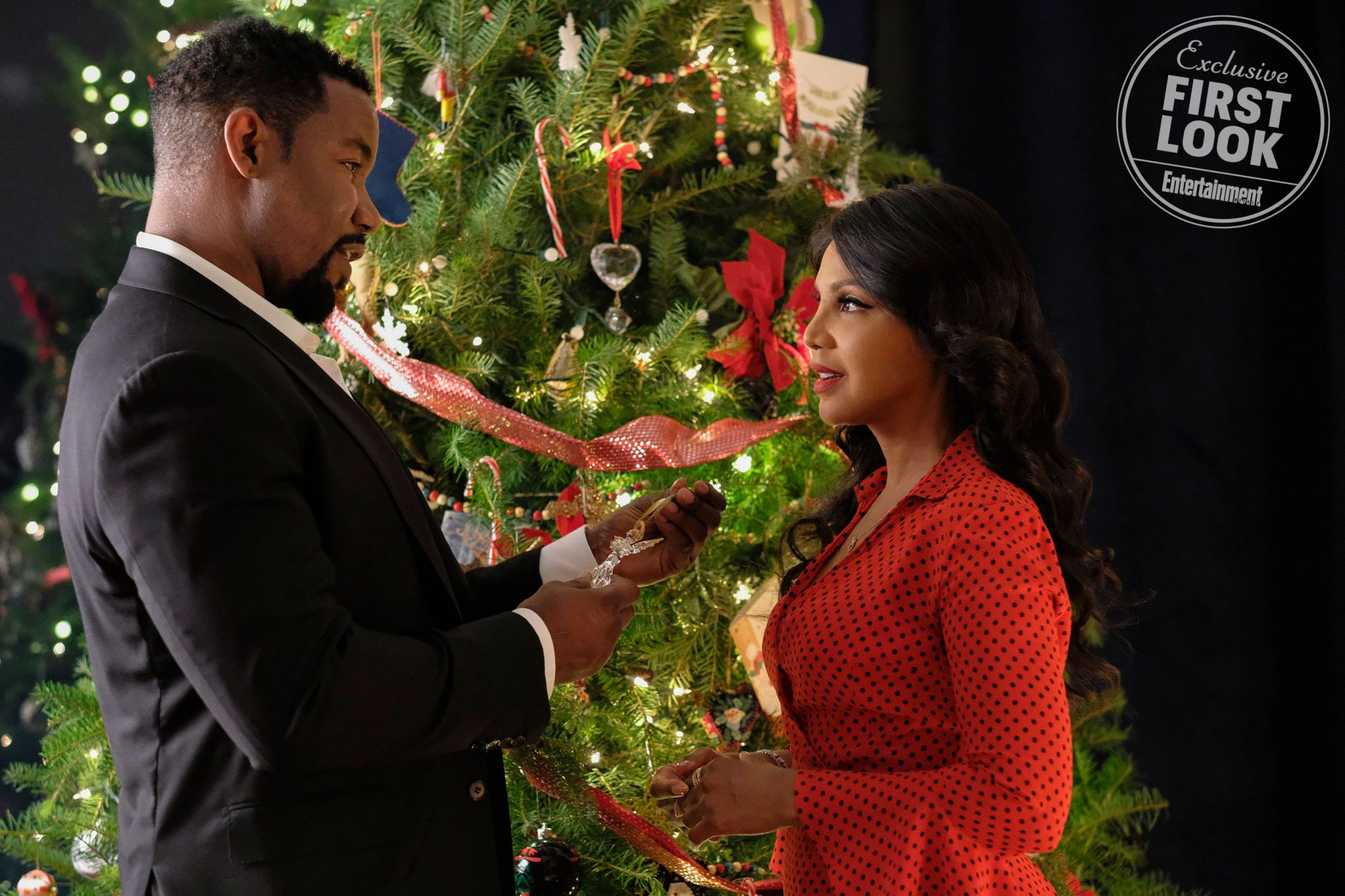 Every Day is Christmas (Nov. 24, 8 p.m. ET/PT on Lifetime)