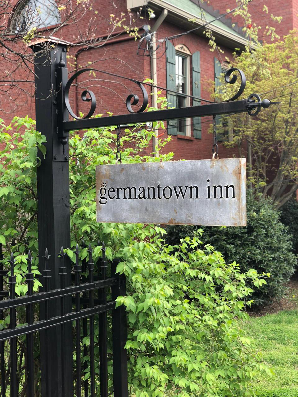 Historic Germantown Neighborhood Holiday Tour