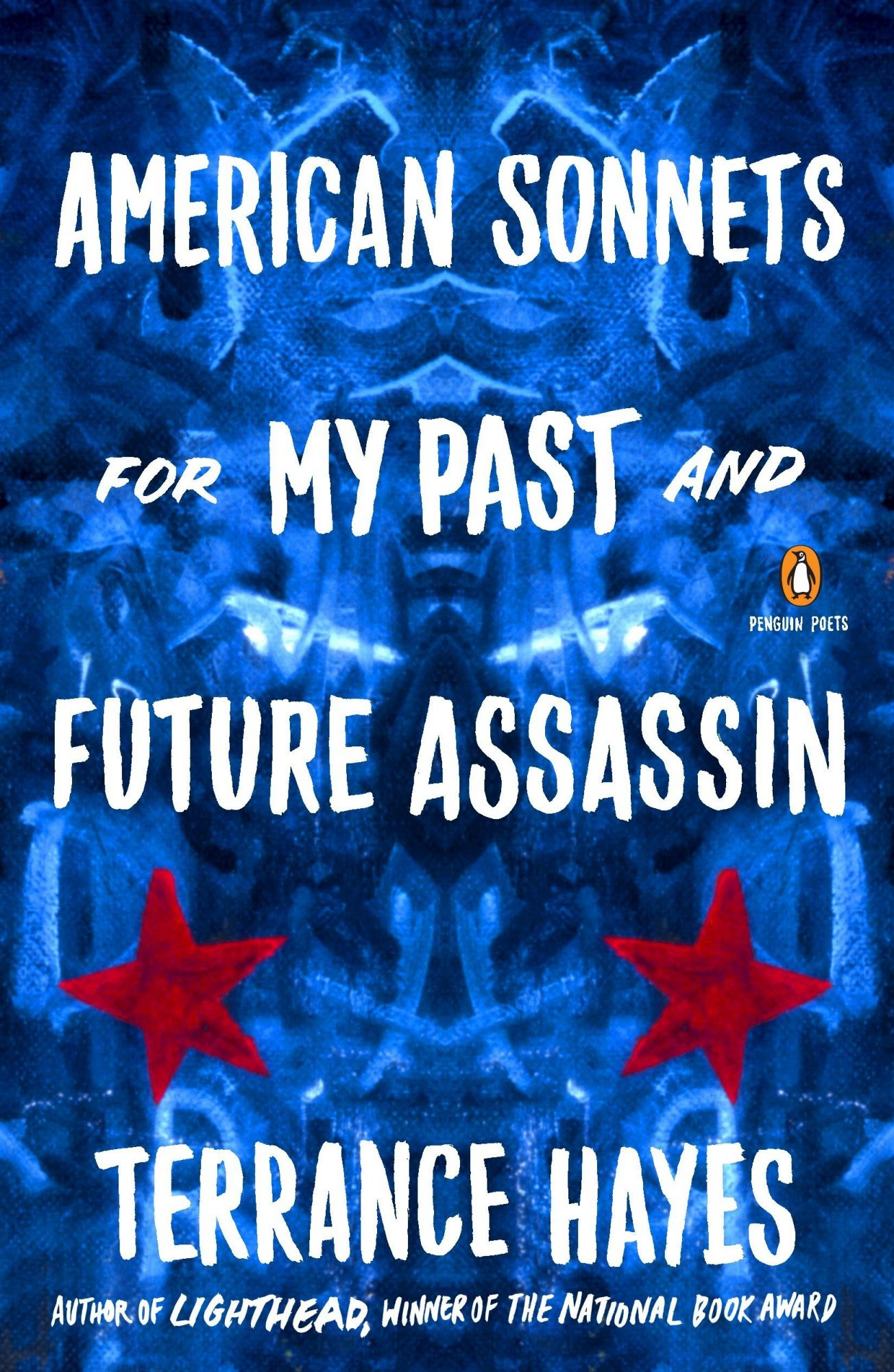 American Sonnets for My Past and Future Assassin by Terrance Hayes