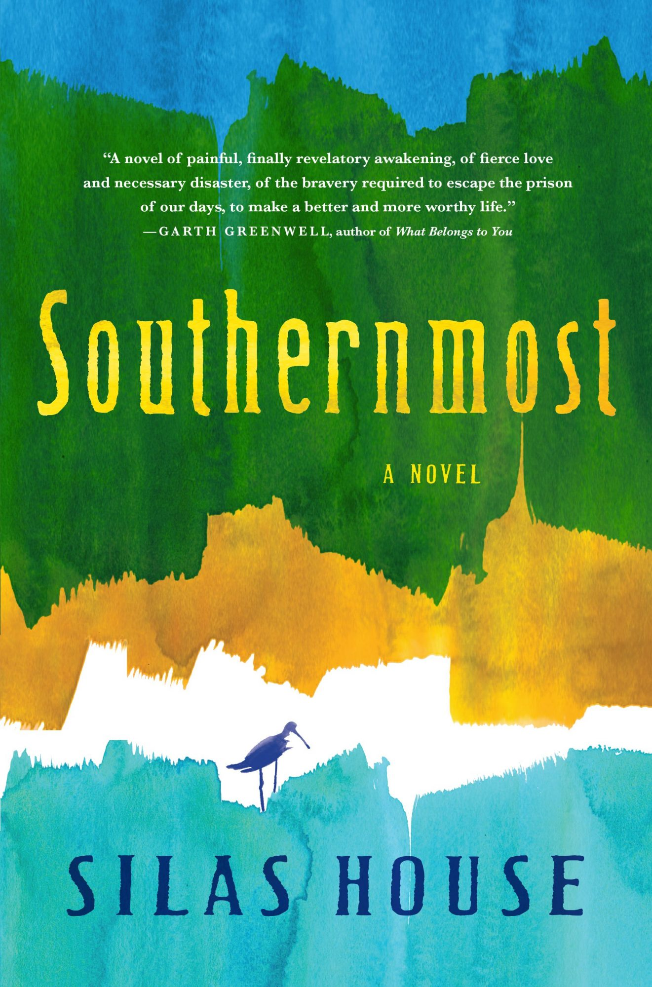 Southernmost by Silas House