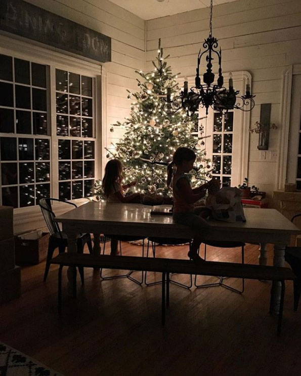 These Are the Christmas Traditions Joanna Gaines Will Never Change: 'It's Perfectly Nostalgic' joanna-gaines-cool-mom-9