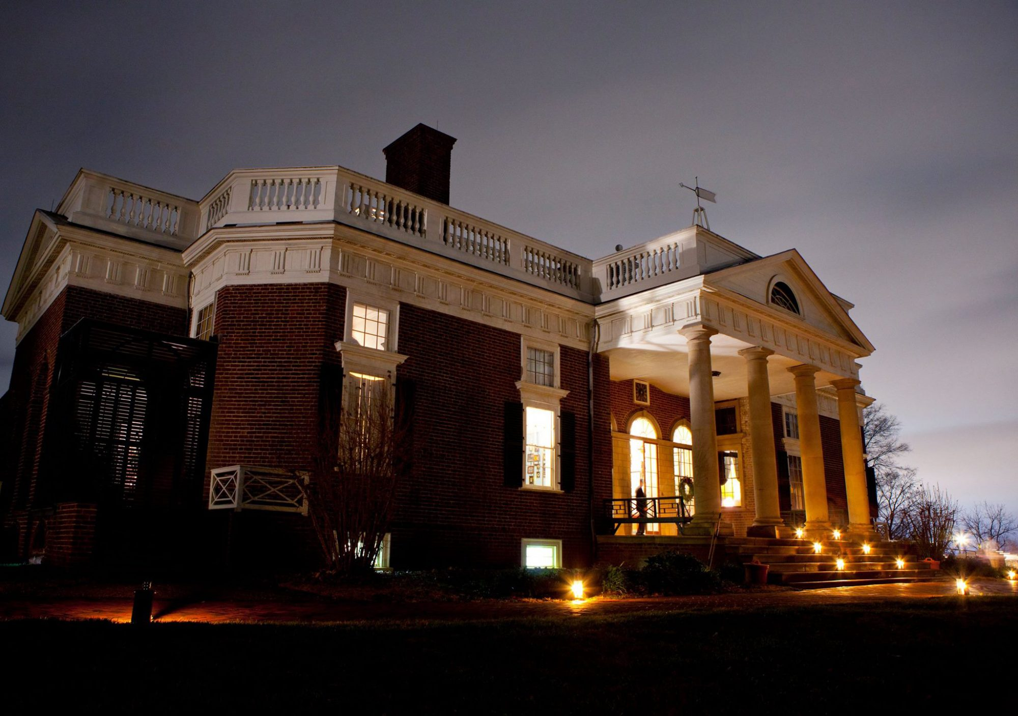 Monticello Holiday Tours