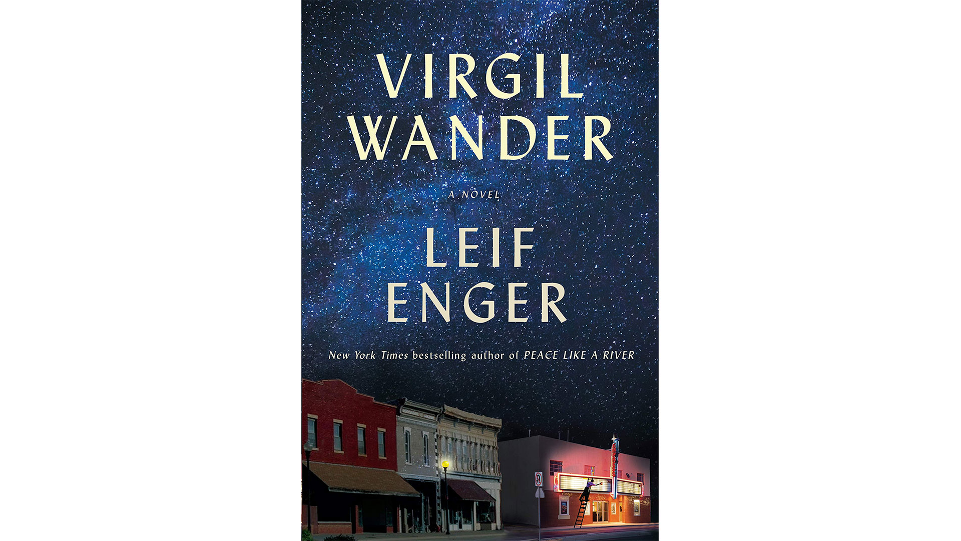 Amazon Best Books 2018 Virgil Wander