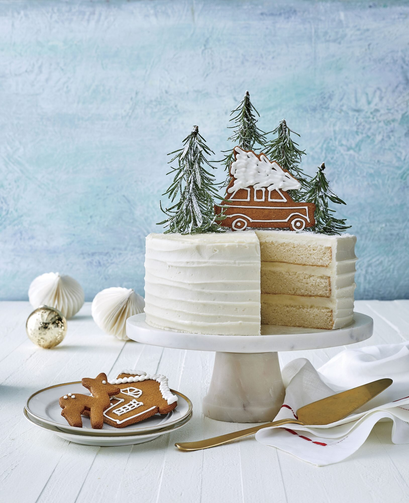 Southern Living Dec 2020 Christmas Buttermints Best Ever Christmas Recipes to Make This Holiday Season | Southern