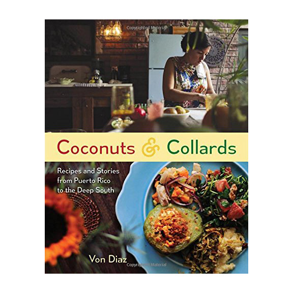 Coconuts and Collards Cookbook