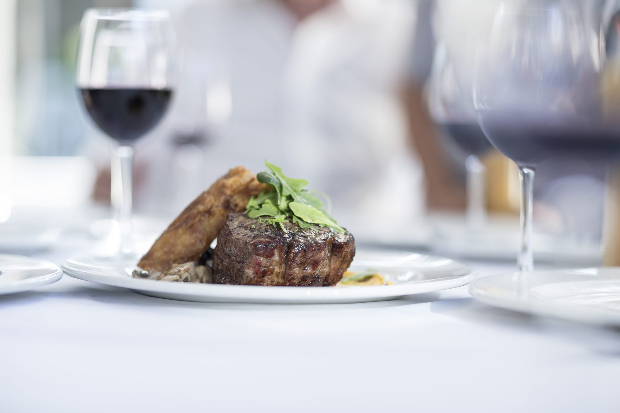 This Steakhouse Is the Best Restaurant Chain in America, According to TripAdvisor GettyImages-564951523