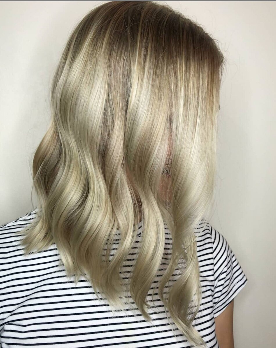 Classic Mid Length Haircuts Southern Living
