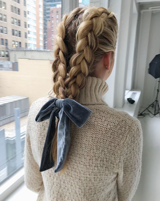 Statement Braids