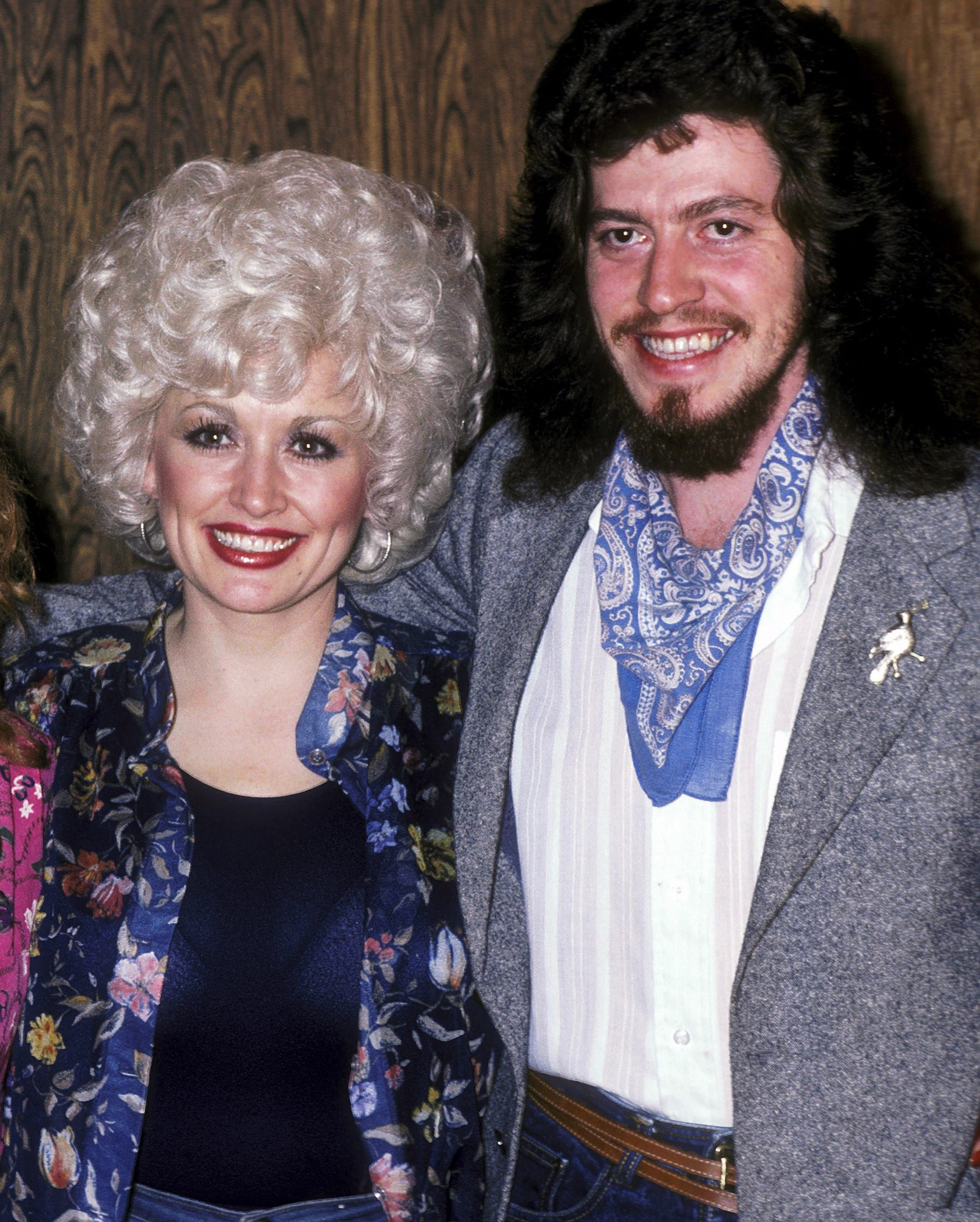 Dolly Parton's Brother and Longtime Songwriting Partner Floyd Parton Dies at 61