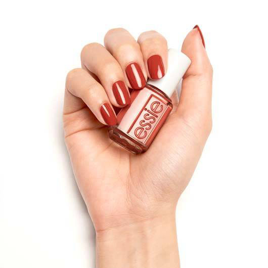 Rocky Rose by Essie