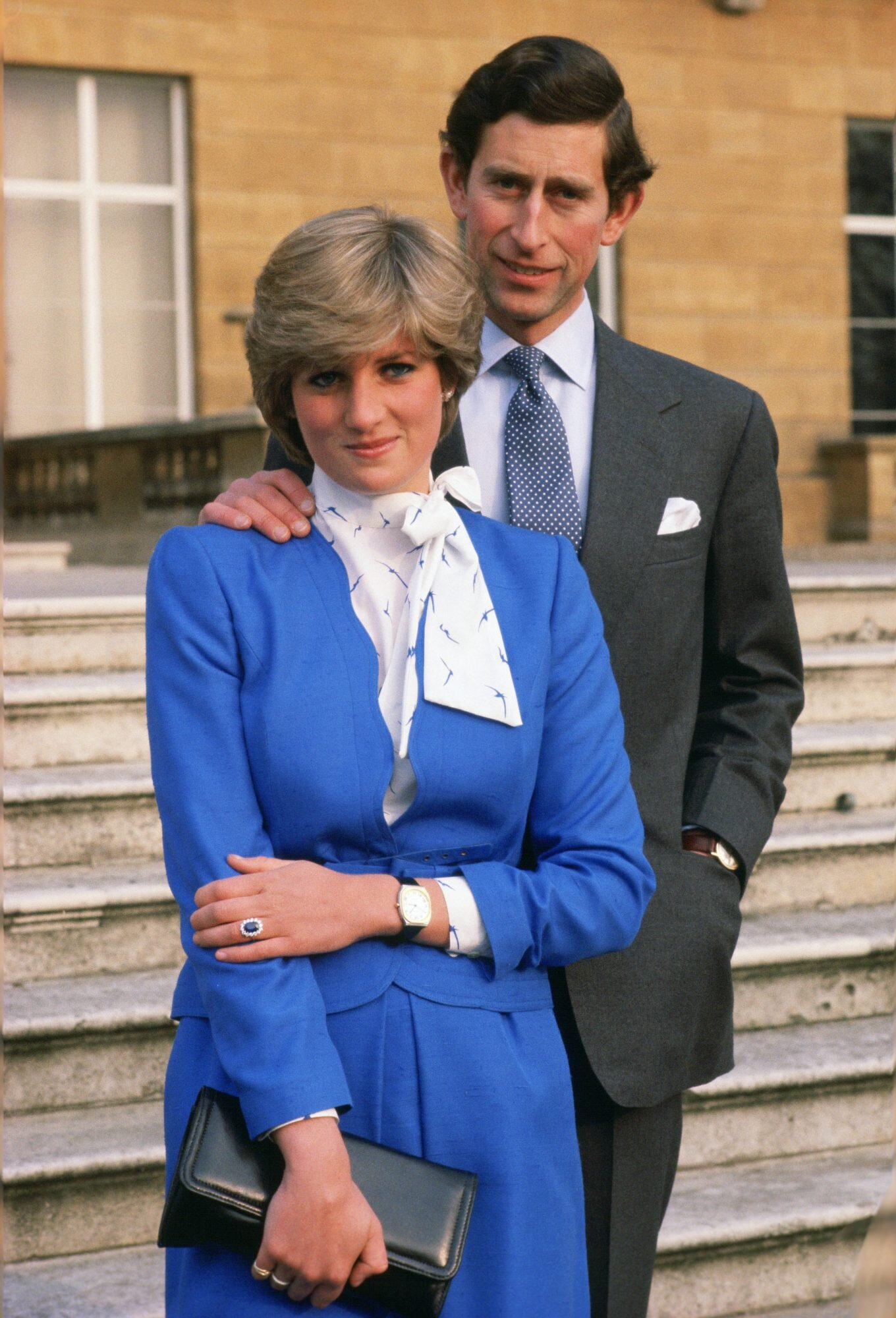 prince charles let princess diana suffer an excruciating faux pas during her first christmas with the royal family southern living prince charles let princess diana