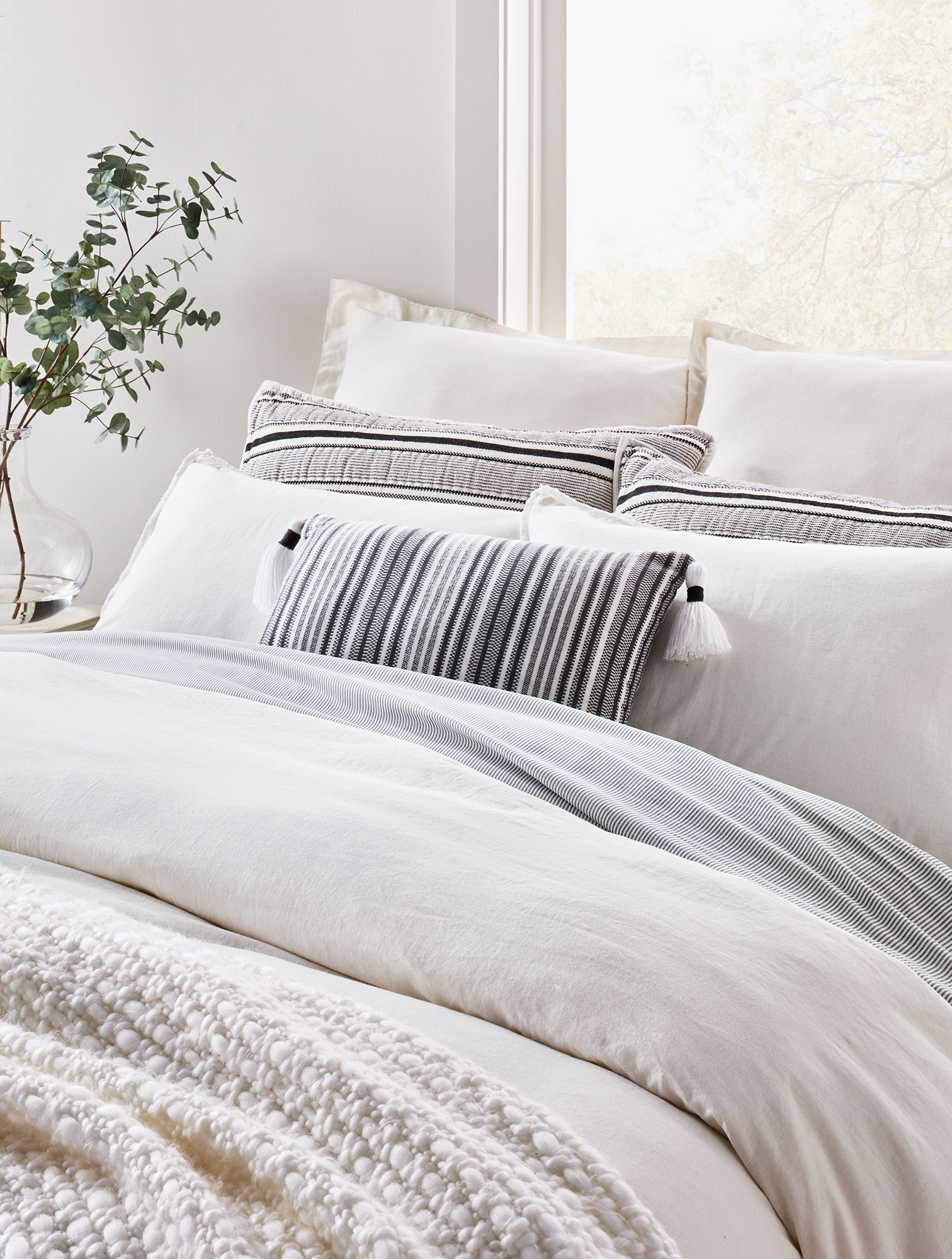 Joanna Gaines Is Launching a Bedding Line at Target! Get a Sneak Peek at Her New Collection joanna-gaines-3-1