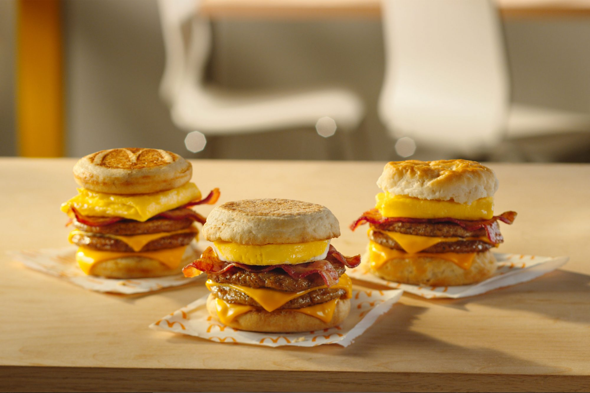The Most Ridiculous New Fast Food Menu Items of 2018
