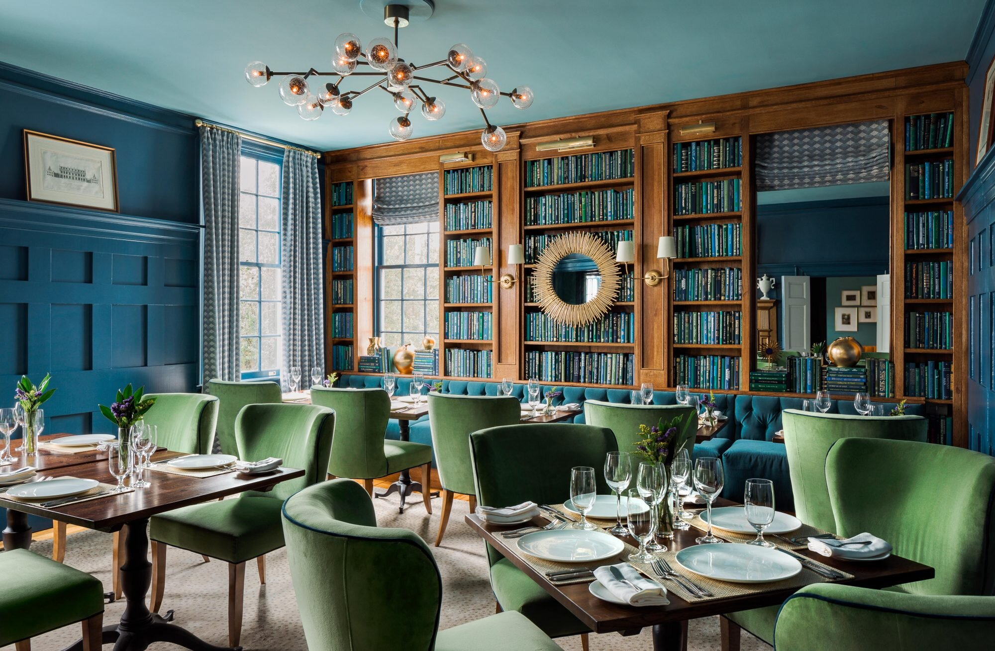 14 10 New Boutique Hotels to Visit This Year   Southern Living