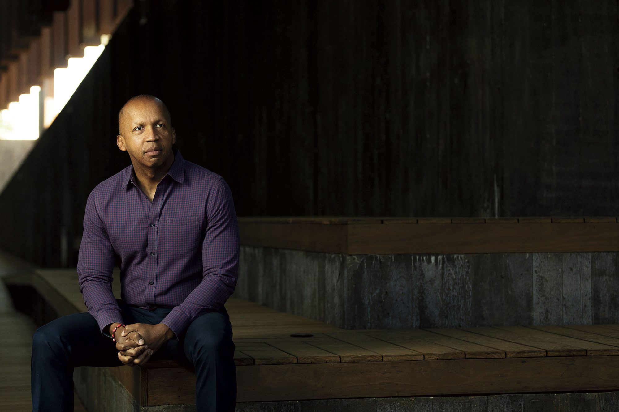 Bryan Stevenson Equal Justice Initiative
