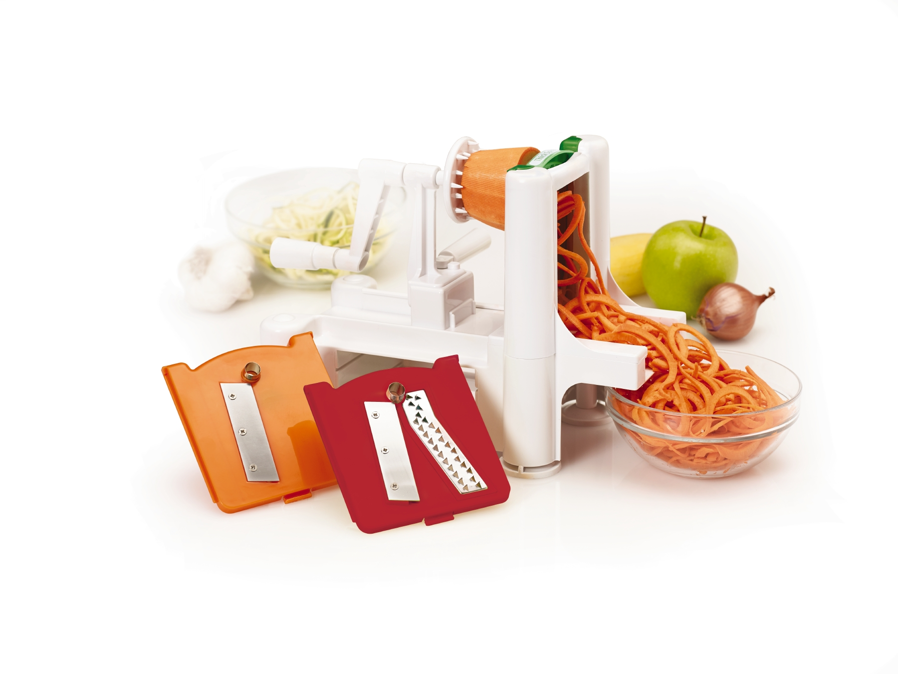 Farberware Spiraletti Fruit and Vegetable Slicer