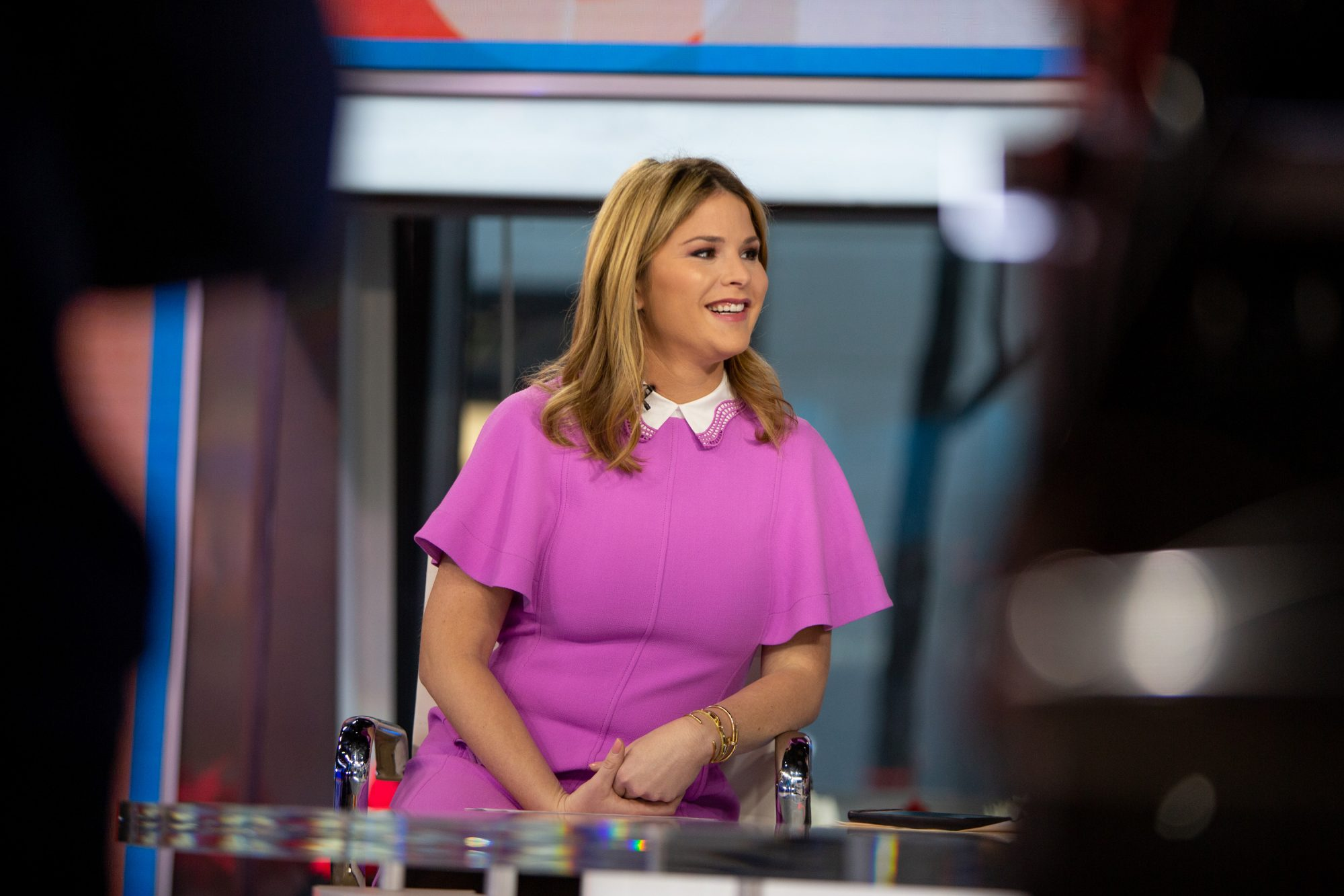 Jenna Bush Hager Today - Season 67