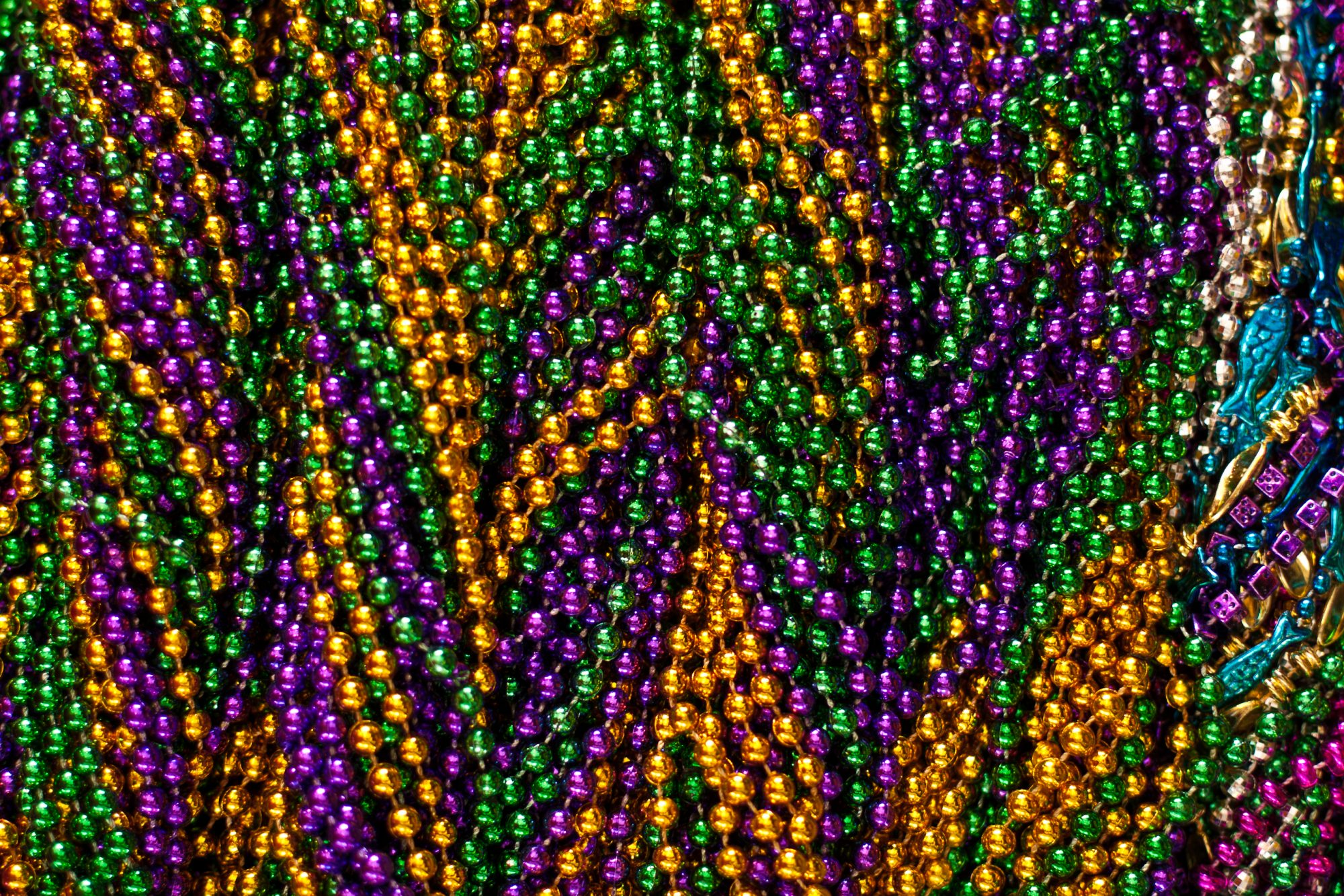 Mardi Gras Facts and History: Everything You Need to Know | Southern Living
