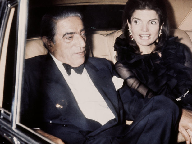 The Crafty Way Jackie Kennedy Onassis Supplemented Her $30,000 a Month
