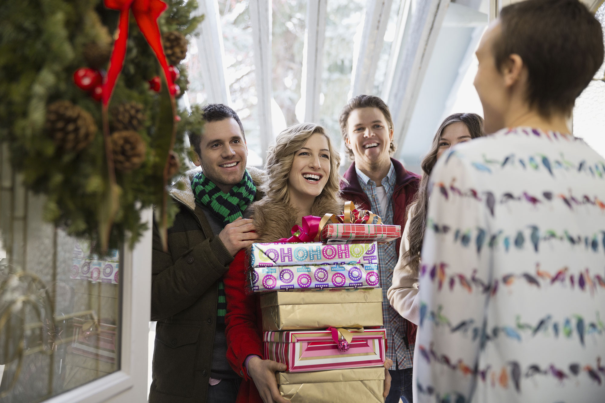 This is the Most-Returned Holiday Gift — Plus, the Three Things People Actually Keep