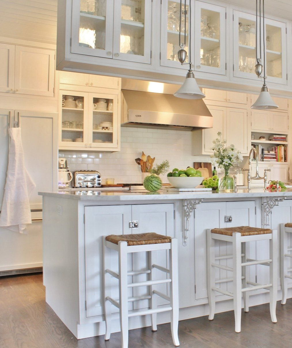 Hardwood Flooring Is No Longer the Most Popular Choice for Kitchens—Here's Why