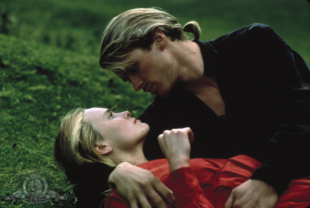A Princess Bride