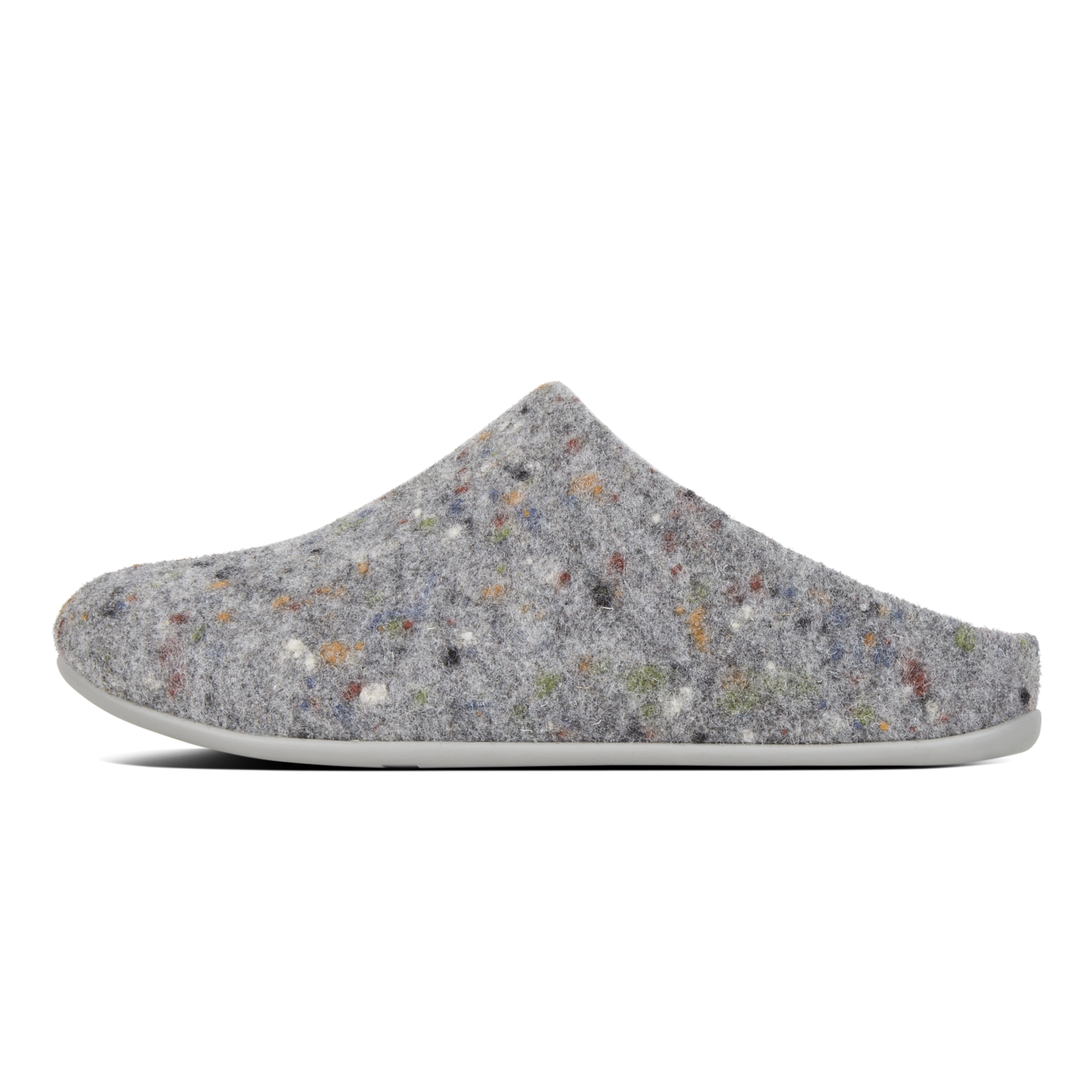 FitFlop CHRISSIE Speckle Felt Slippers