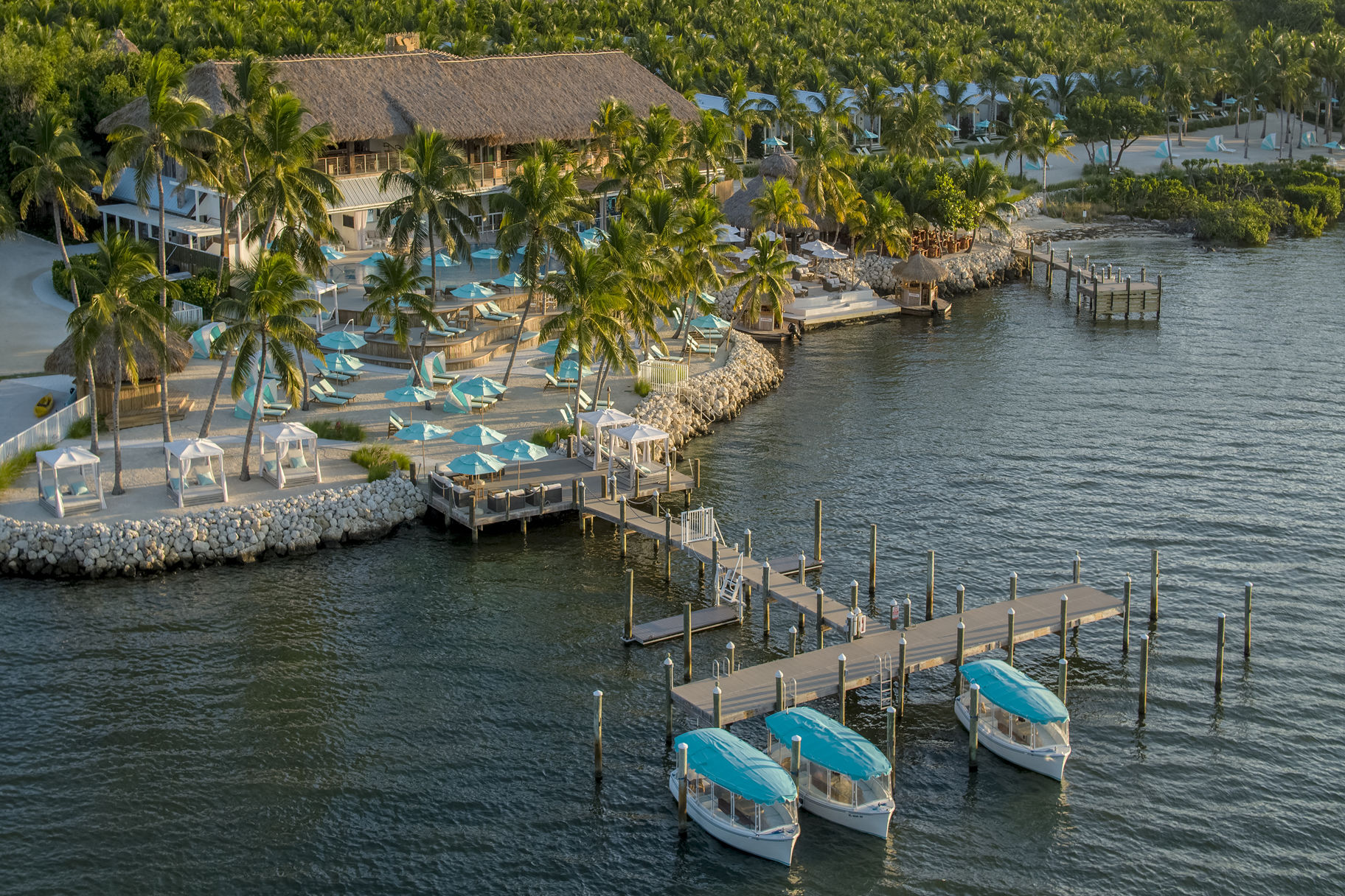 After Devastating Fire, Florida Keys' First Adults-Only, All-Inclusive Resort is Now Open