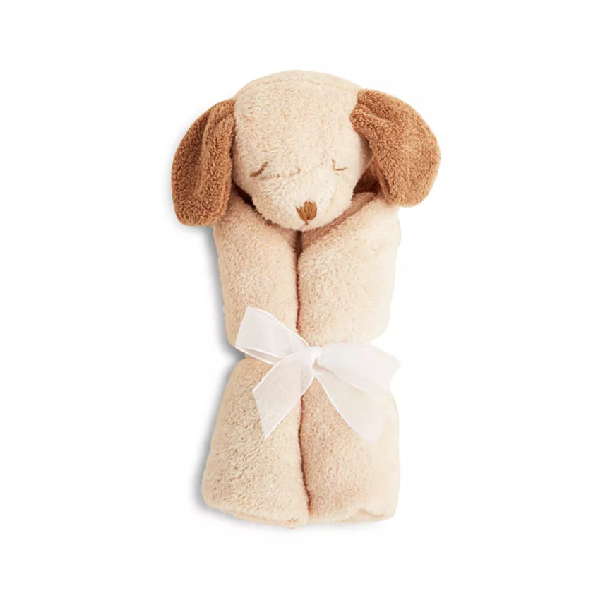 Angel Dear Puppy Blankie