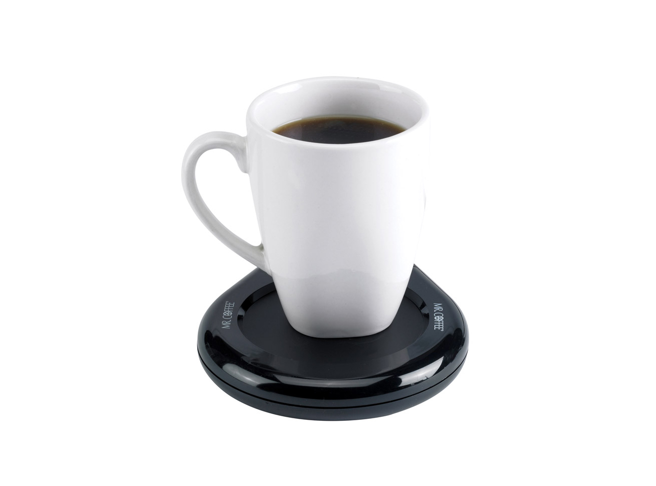 Mr. Coffee Beverage Warmer
