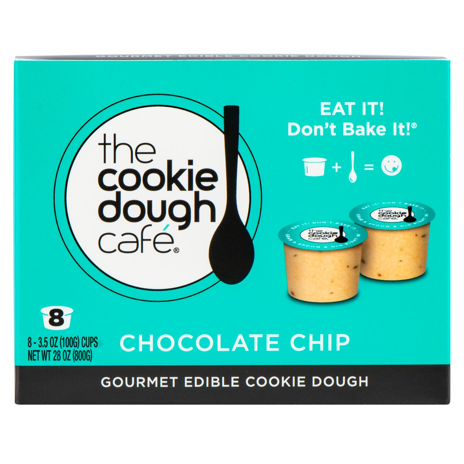 Cookie Dough Café