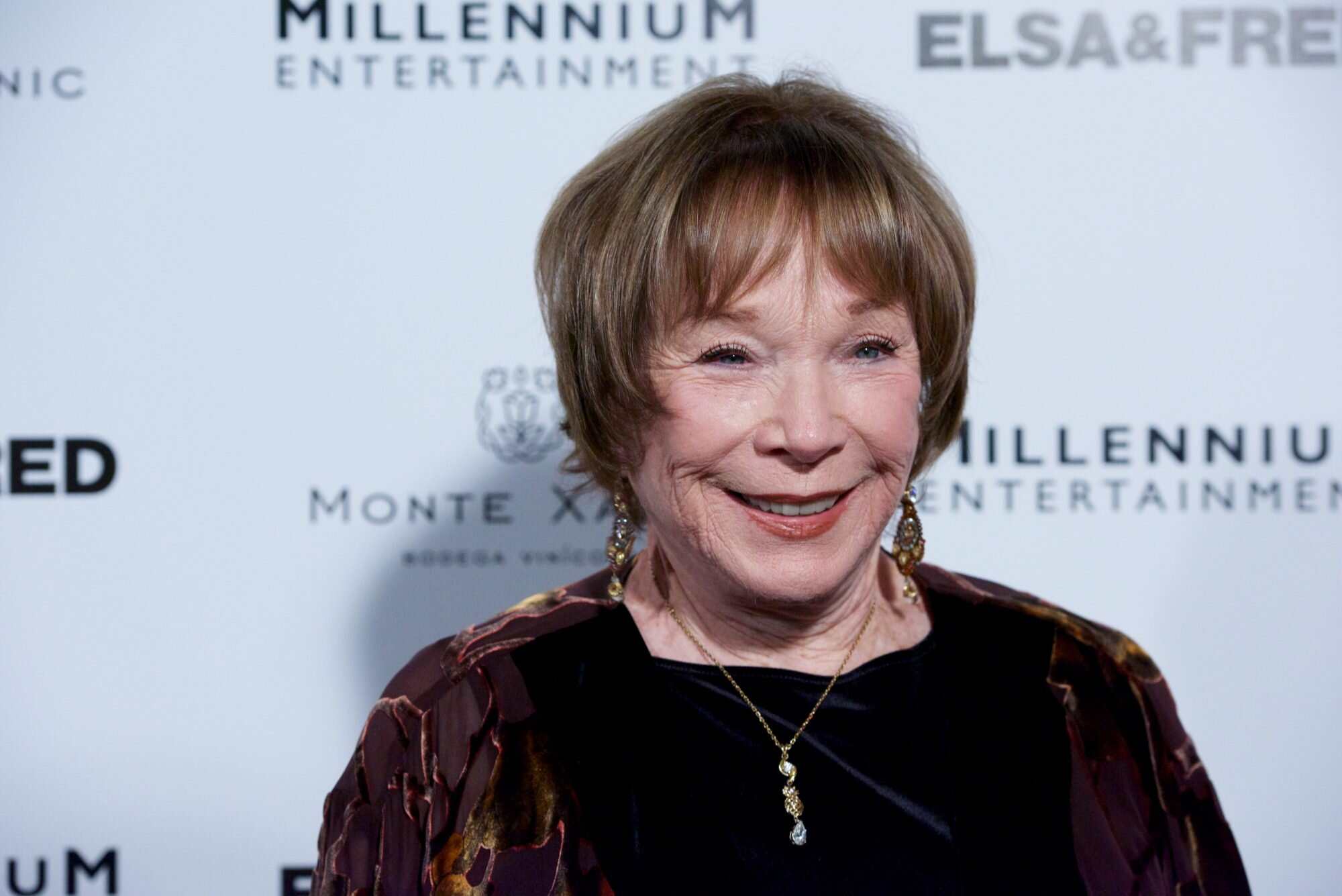 Where Are They Now: Shirley MacLaine | Southern Living