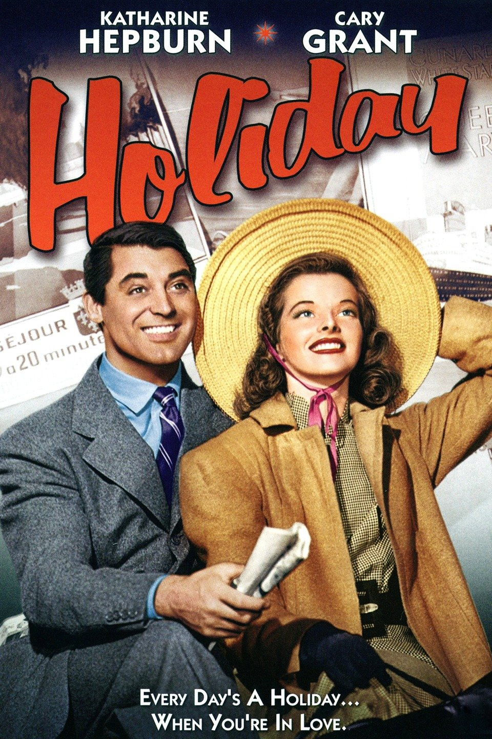 Holiday (1938)