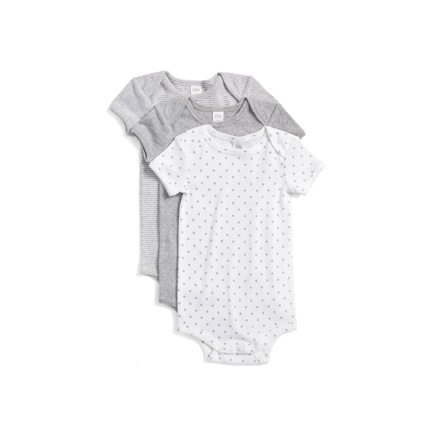Nordstrom Baby Cotton Bodysuits