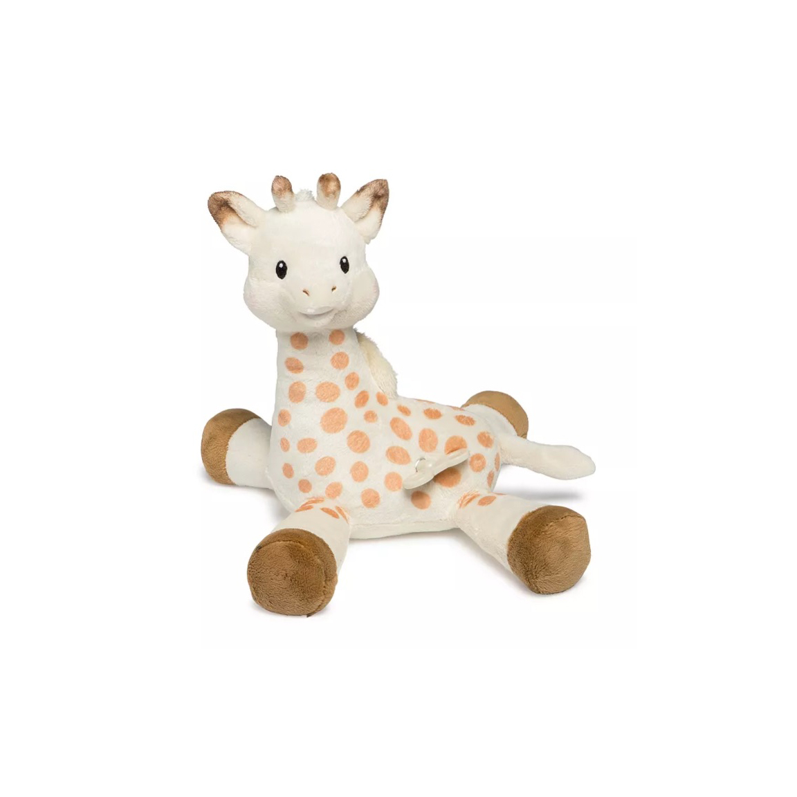 Sophie la Girafe Wind-Up Musical Toy