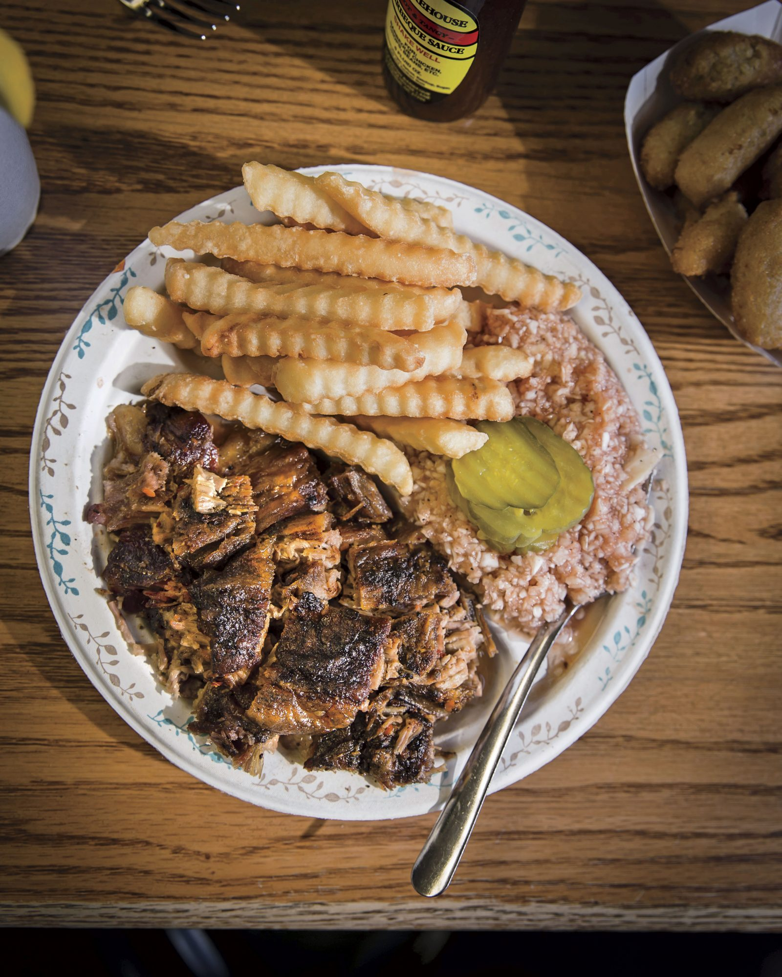 Lexington Barbecue in Lexington, NC