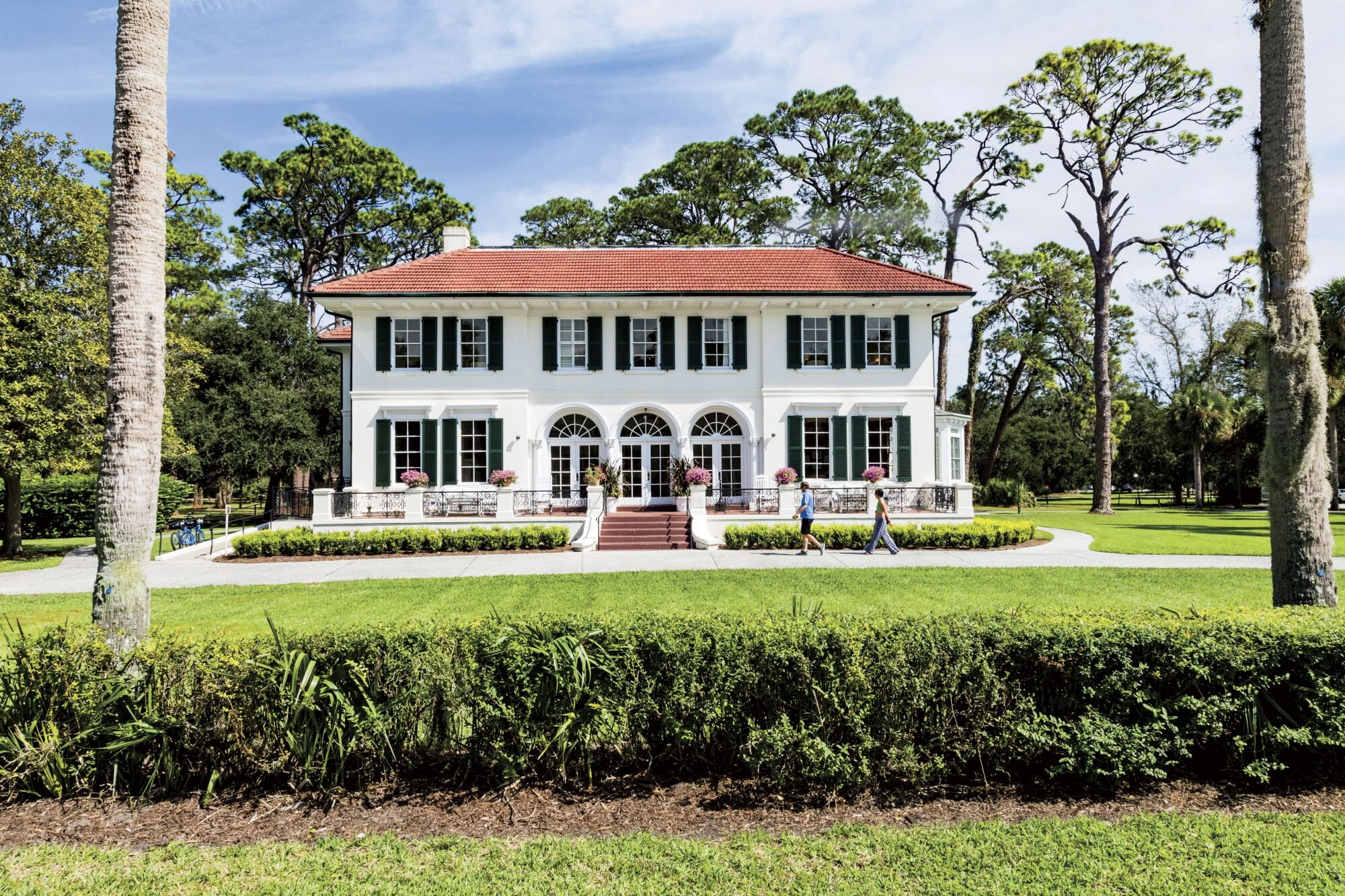 The Best Places To Stay In Every State Hotels Inns And Resorts Southern Living