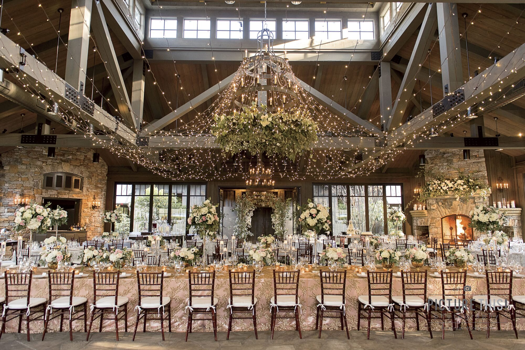 The South S Best Wedding Venues Southern Living