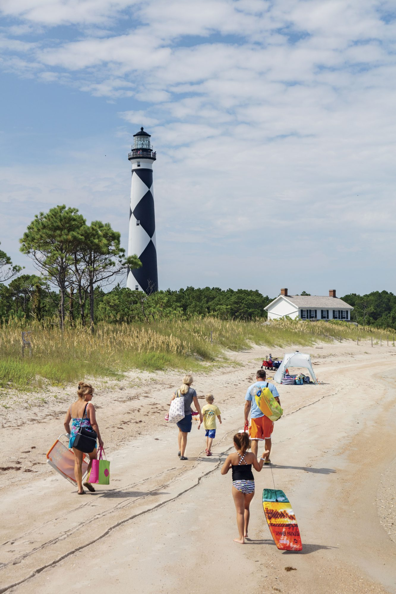 The South's Best Small Town: Beaufort, North Carolina
