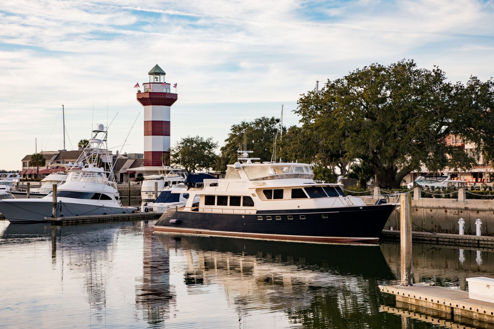 The South's Best Beach Town: Hilton Head Island, South Carolina