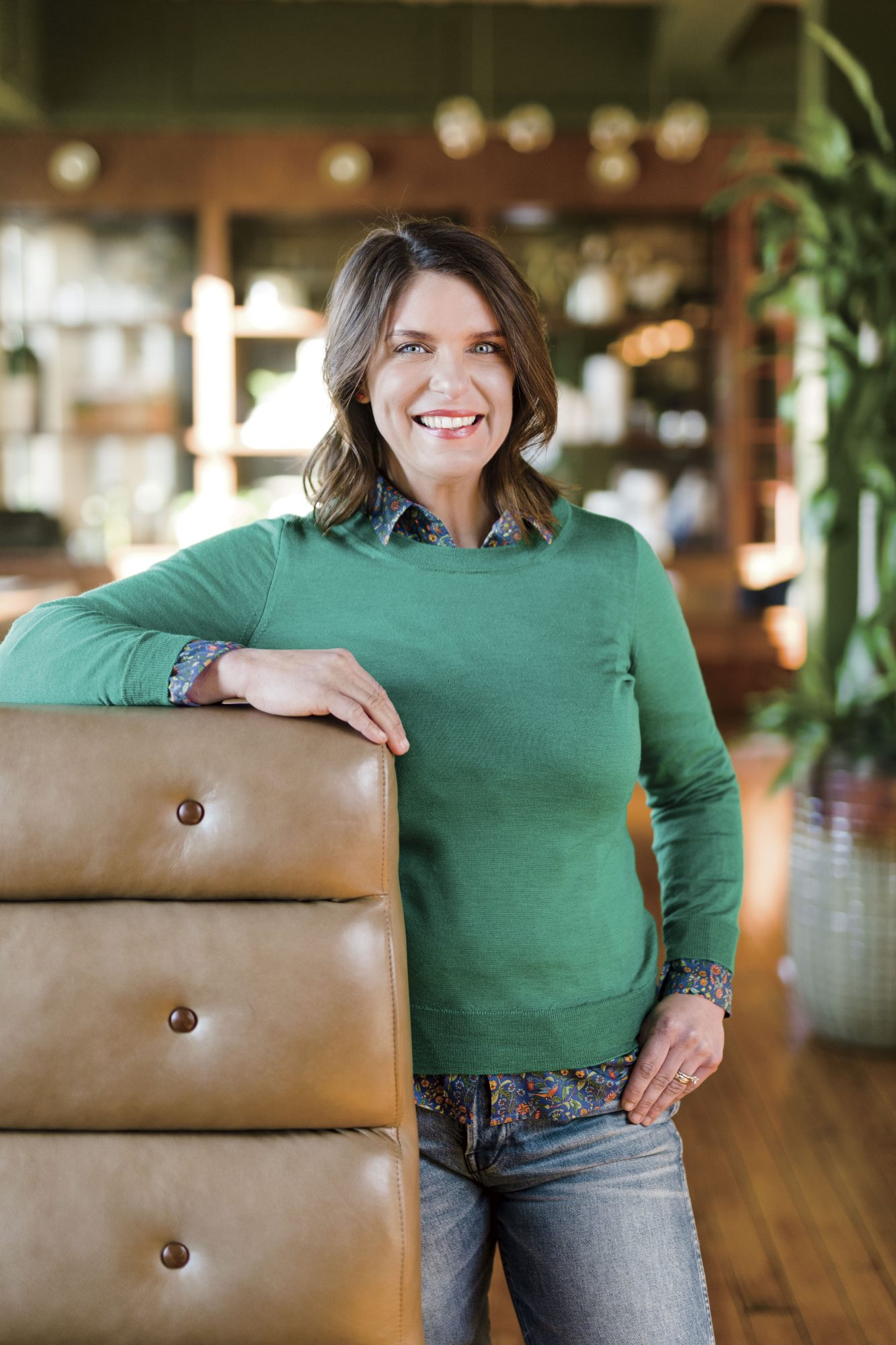 The South's Best Chef: Vivian Howard
