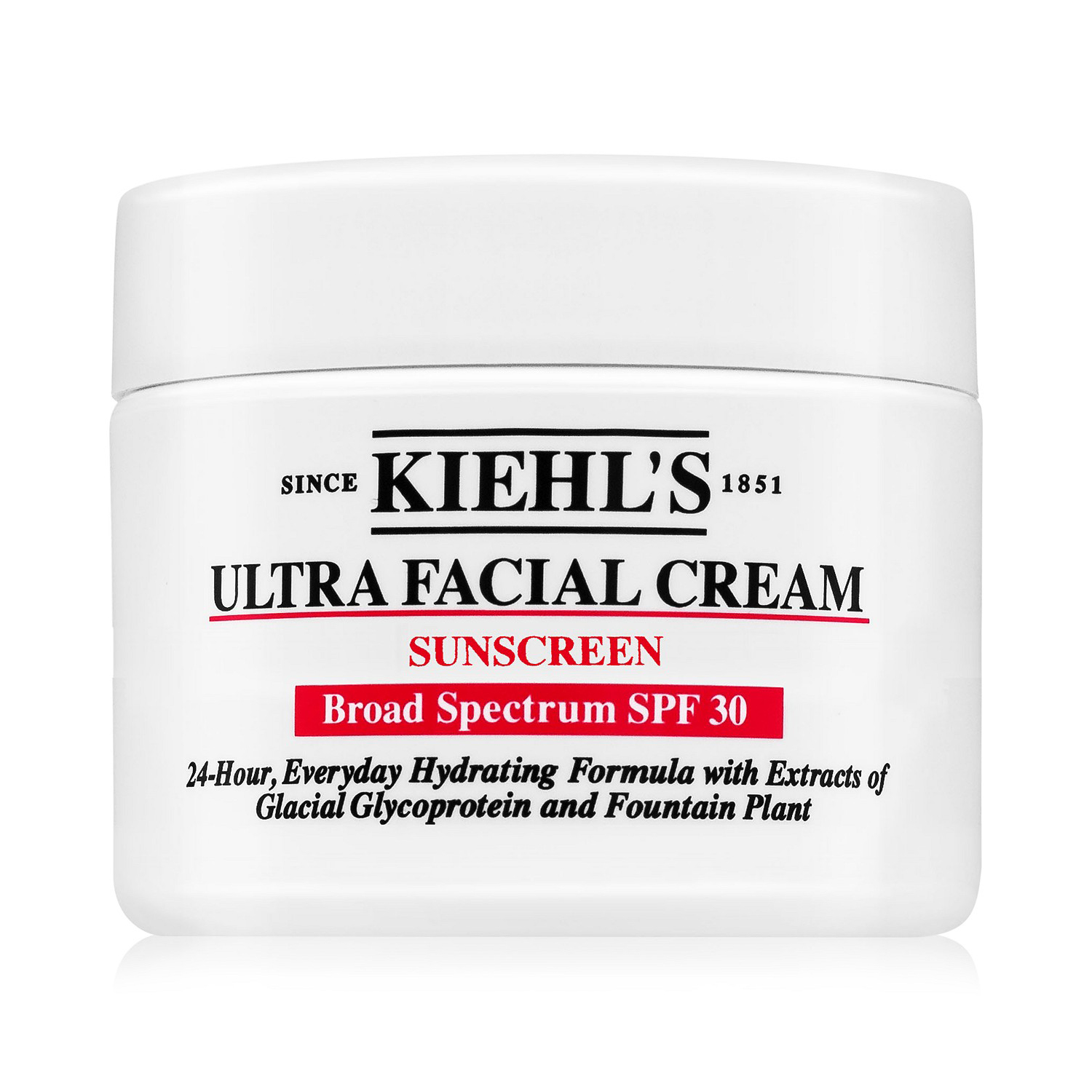 Kiehl's Ultra Facial Cream SPF 30