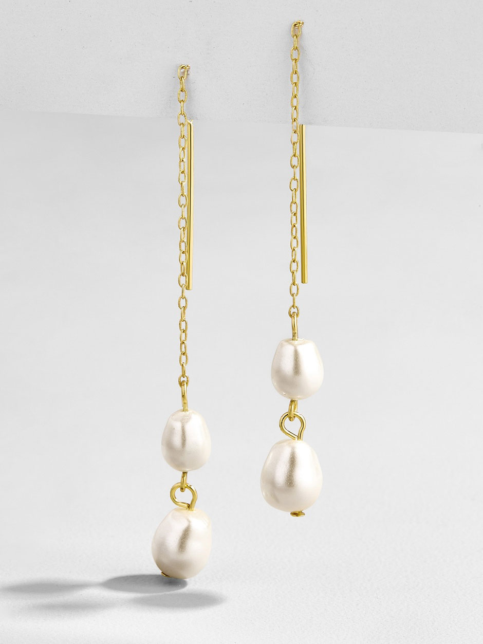 Baublebar Chelsea Drop Earrings