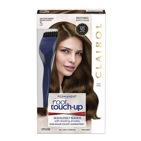Clairol Root Touch-Up Permanent Hair Color