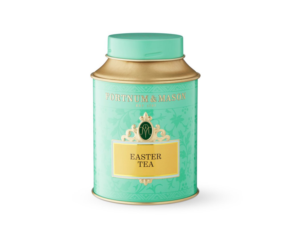 Fortnum & Mason Easter Tea
