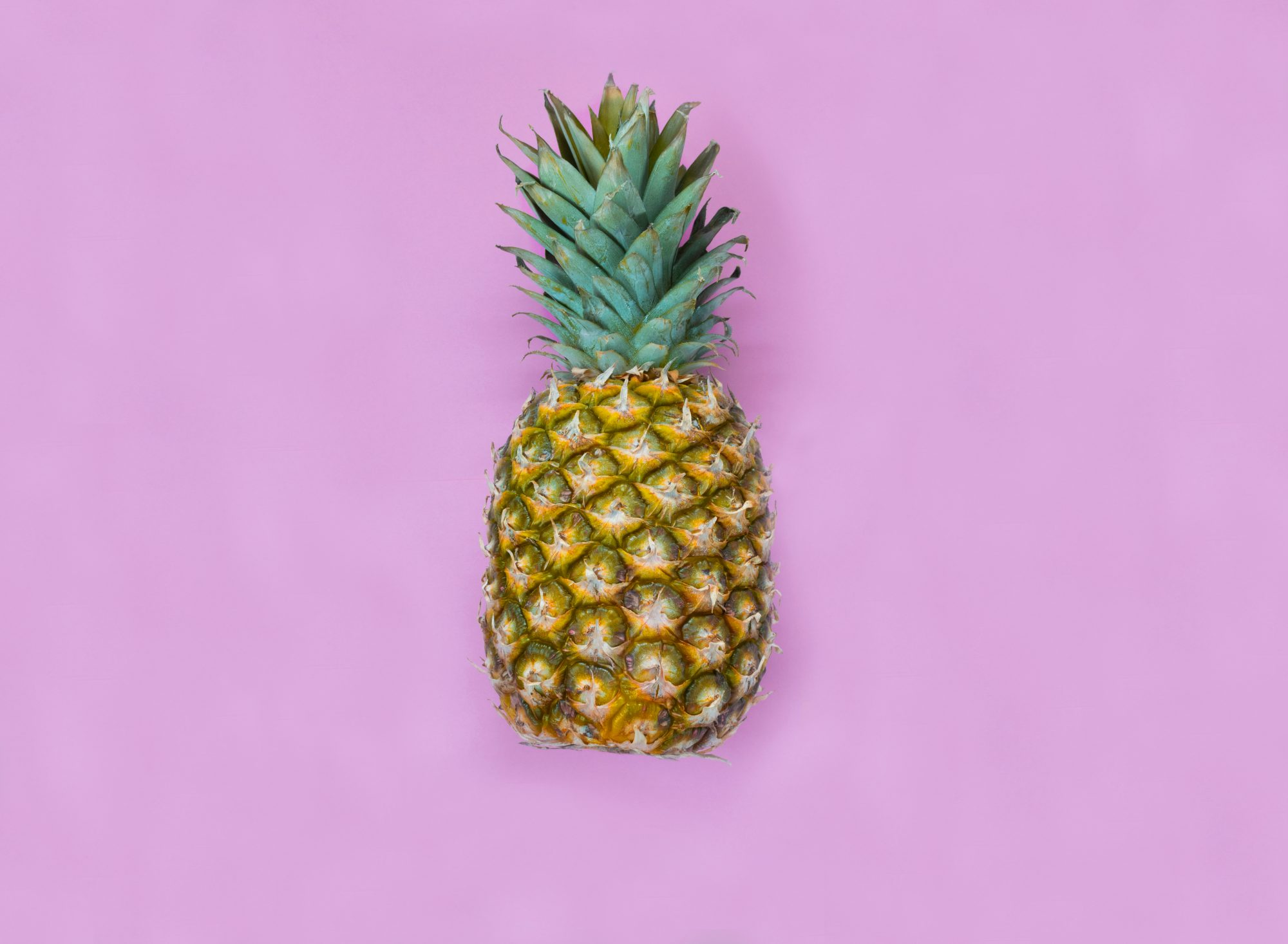 You've Probably Been Eating Pineapple Wrong Your Whole Life