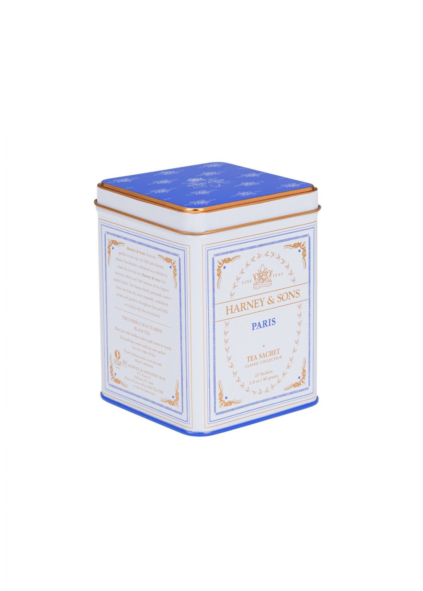 Harney & Sons Paris Black Tea